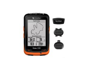 GPS Bryton 530T